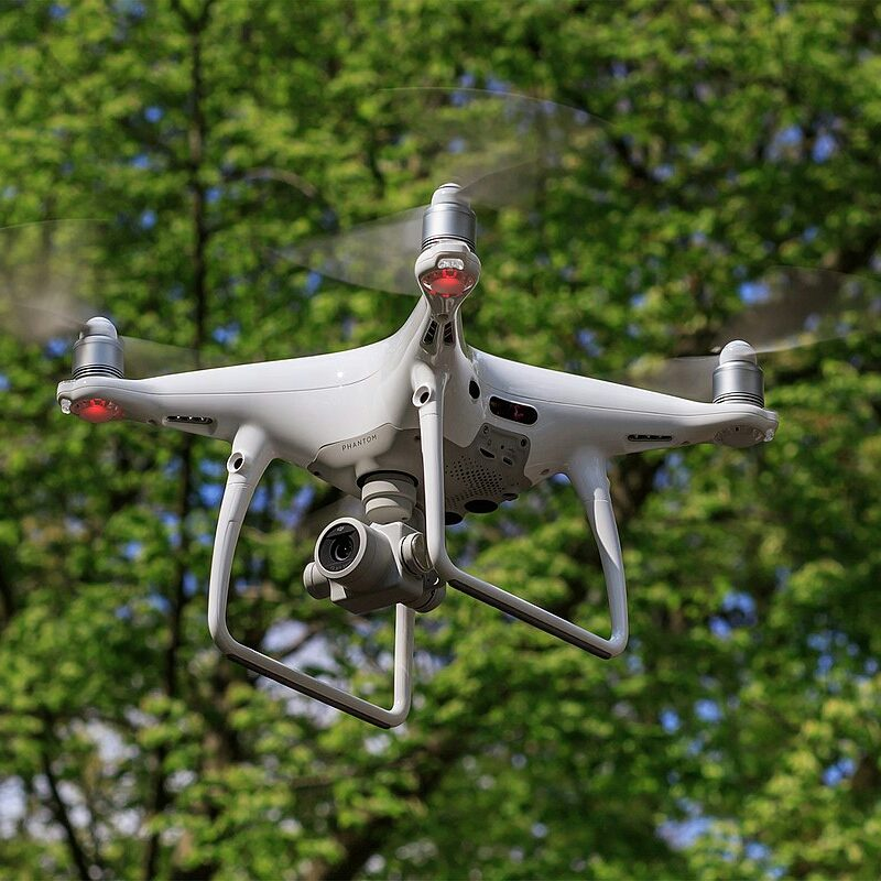 Drone Bioneo